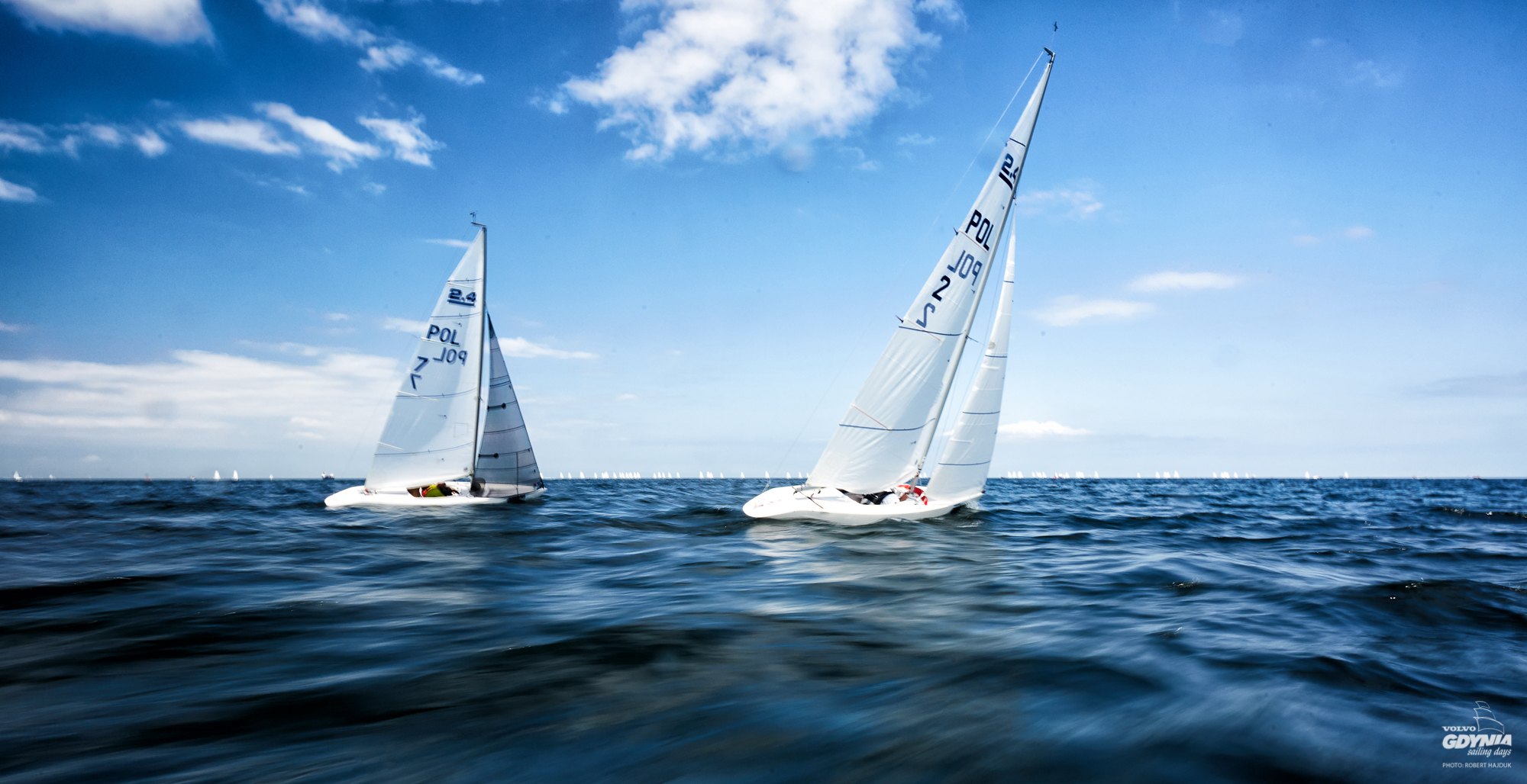 2021 EUROSAF Inclusive Sailing Events changed