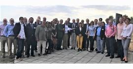 EUROSAF GA 2018 - Participants
