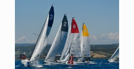 (c) Swiss Sailing League / Claudia Somm
